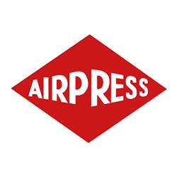 Cox Novum logo Airpress bedrijfsinrichtingen