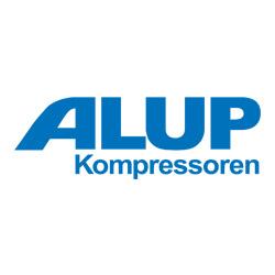 Cox Novum logo Alup Kompressoren bedrijfsinrichtingen