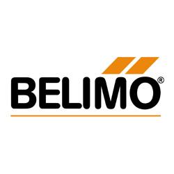 Cox Novum logo Belimo industriële producten