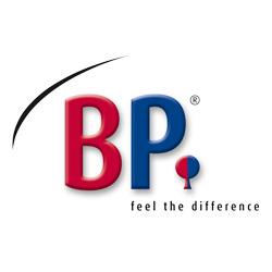 Cox Novum logo BP persoonlijke beschermingsmiddelen