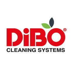 Cox Novum logo Dibo Cleaning Systems gereedschappen