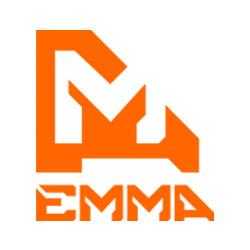 Cox Novum logo Emma persoonlijke beschermingsmiddelen