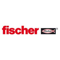 Cox Novum logo Fischer industriële producten