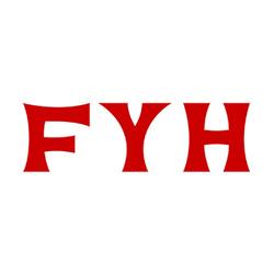 Cox Novum logo FYH aandrijftechnische componenten