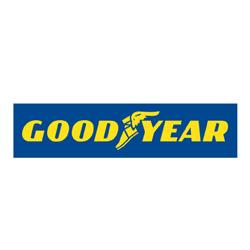 Cox Novum logo Good Year aandrijftechnische componenten