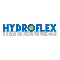 Cox Novum logo Hydroflex hydraulics aandrijftechnische componenten