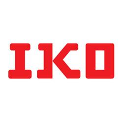 Cox Novum logo IKO aandrijftechnische componenten