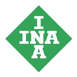 Cox Novum logo INA aandrijftechnische componenten