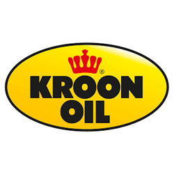 Cox Novum logo Kroon Oil industriële producten