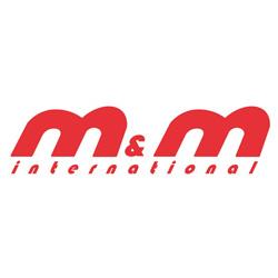 Cox Novum logo M&M international industriële producten