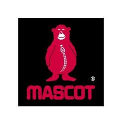 Cox Novum logo Mascot persoonlijke beschermingsmiddelen