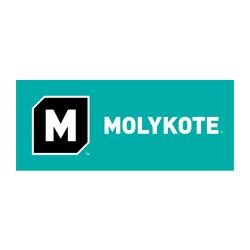 Cox Novum logo Molykote industriële producten