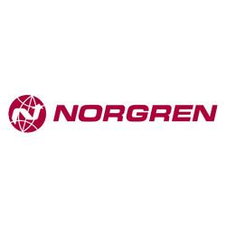 Cox Novum logo Norgren aandrijftechnische componenten