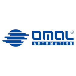 Cox Novum logo Omal industriële producten