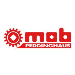 Cox Novum logo Mob Peddinghaus gereedschappen