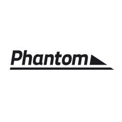 Cox Novum logo Phantom industriële producten