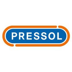Cox Novum logo Pressol industriële producten