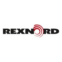 Cox Novum logo Rexnord aandrijftechnische componenten