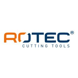 Cox Novum logo Rotec Cutting Tools industriële producten
