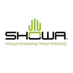 Cox Novum logo Showa persoonlijke beschermingsmiddelen
