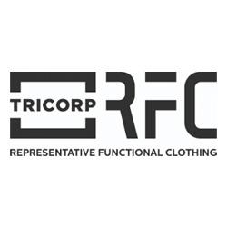 Cox Novum logo Tricorp RFC persoonlijke beschermingsmiddelen